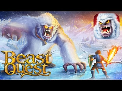 Beast Quest - OUT NOW on iOS… Thumbnail
