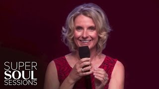 Elizabeth Gilbert: Don't Chase Your Passion And Maybe You'll Find It | SuperSoul Sessions | OWN