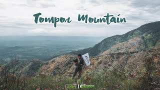 preview picture of video 'Mount Tompor : Trekking | Self Discovery Asia'