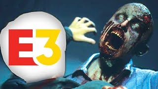 E3 is Changing: For Better or Worse?