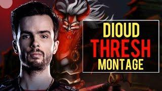 Dioud Thresh Montage | Best Thresh Plays [IRIOZVN]