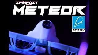 Bester TinyWhoop für 2020? BetaFPV Meteor65 im Review / Mini Drohne Test