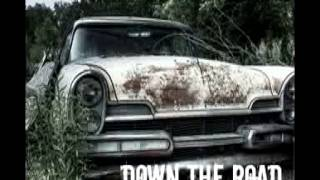 Angry Johnny And The Killbillies-Down The Road