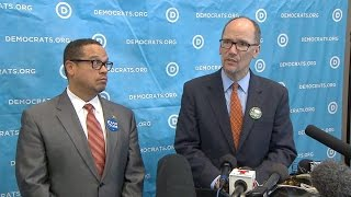 DNC chair shakes up staff, Gorsuch vote nears, Ivanka's new job and Trump's life at Mar-A-Lago