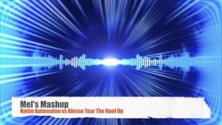 Mel's Mashup - Naten Automaton vs Alesso Tear the roof up