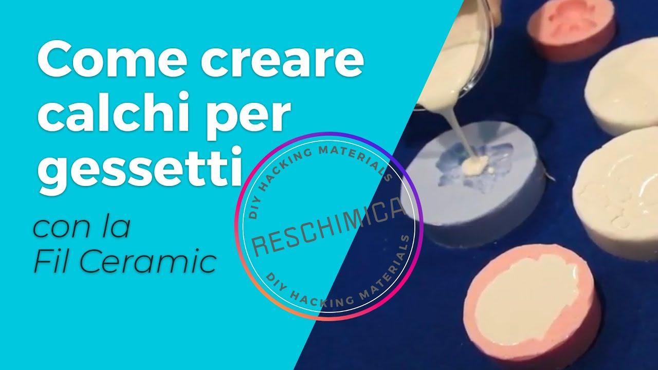 """<p><strong>Ceramica a freddo</strong> <strong>da stemperare in acqua</strong>. La Fil Ceramic è la <strong>polvere Marmorina</strong> ideale per stampi in silicone.<span style=""""color:#545454;font-family:arial, sans-serif;font-size:small;"""">È d</span>i colore Bianco Marmo e semplice da usare.</p> <p></p> <p>Ideale per la produzione di gessetti e ceramiche.</p>"""