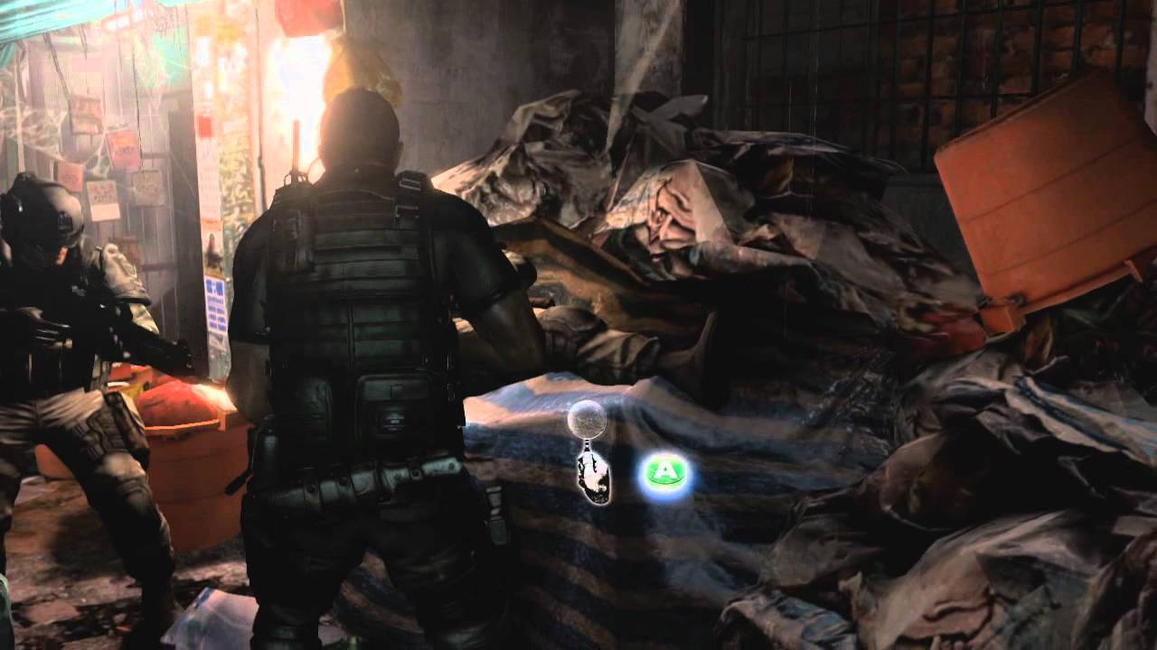 More Resident Evil 6 Than You Can Handle!