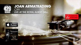 Joan Armatrading - Cry - Live at the Royal Albert Hall