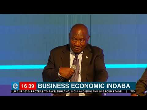 Business Economic Indaba