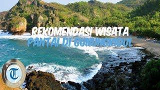 5 Wisata Pantai di Gunungkidul, Cocok untuk Santai hingga Snorkeling