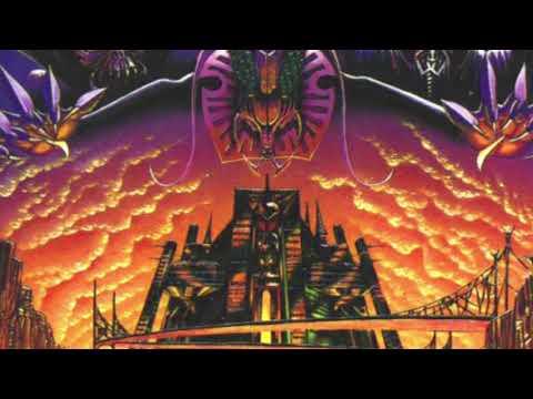 Perturbator - Welcome to Nocturne City (Arcade Version)