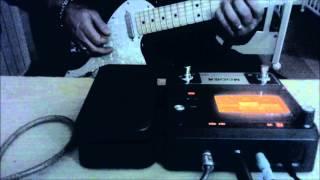 Mooer GE100 Video