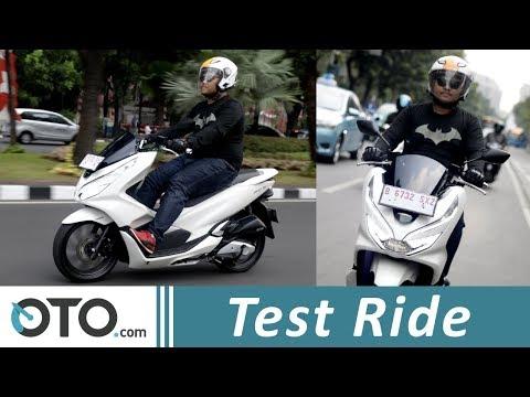 Honda PCX 2018 | Test Ride | Jawaban Atas Ekspektasi | OTO.com