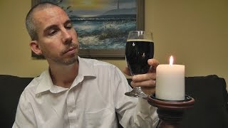 ASMR & Beer #32 & Let's Talk Loss of Loved Ones - Dedicated to Those Loved and Lost