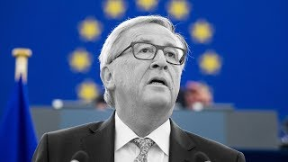 The legacy of Jean-Claude Juncker as President of the European Commission