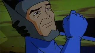 Мортал Комбат . Смертельная Битва  Защитники Империи ( 10 серия ) Мечи амазонок.
