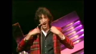 B A  Robertson   Bang bang 1979 Top of The Pops August 30th 1979