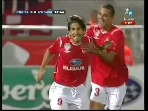 Ben Luz Goal