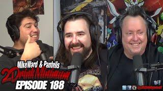 2 Drink Minimum - Episode 188