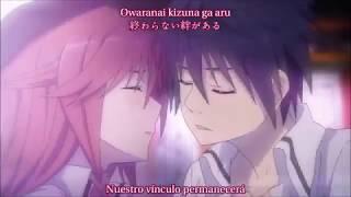 Roselia – Our Path/Kiseki (Sub Español + Romaji + Kanji)