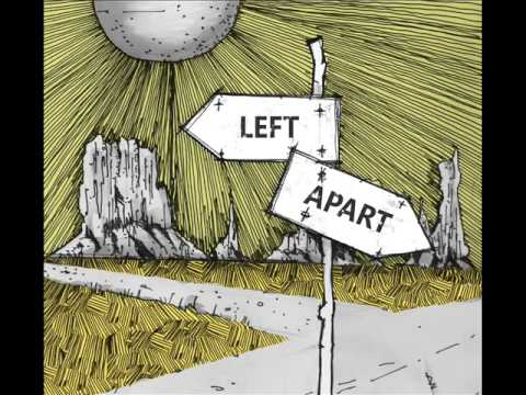 The Viv - The Viv - Left Apart (Single 2015)
