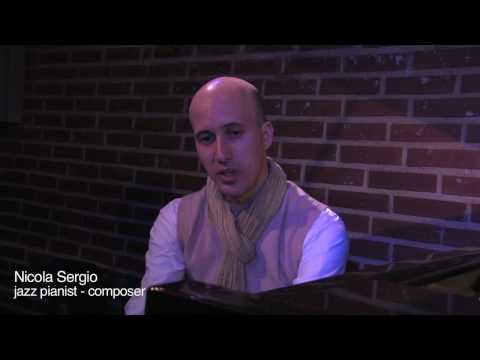 play video:Nicola Sergio Trio: new album Symbols!