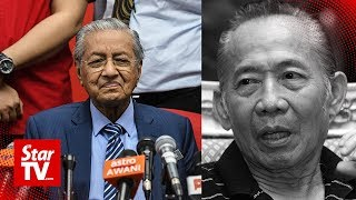 PM On Passing Of Prof Khoo Kay Kim: We Lost A Very Good Thinker And Historian
