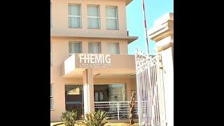 A Fundação Hospitalar do Estado de Minas Gerais divulgou, nesta quarta-feira, editais para contratações emergenciais. Há vagas para médicos, nos hospital Regional Antônio Dias, em Patos de Minas.
