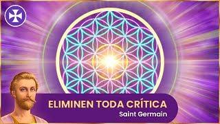 Eliminen Toda Crítica Condenatoria Y Expresen únicamente Perfección - Saint Germain