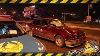 В Алматы на пр. Рыскулова был насмерть сбит молодой парень