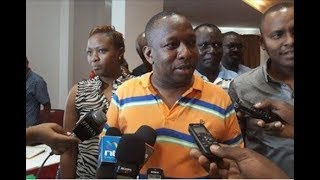 Mike Sonko: I'll work with other leaders - VIDEO