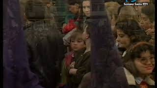 Entrada de la Cofradía 1991