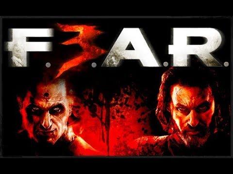 F.E.A.R. 3 XEON E5 2640 + GTX 970 ( Ultra Graphics ) ТЕСТ