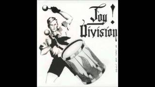 Failures - Joy Division
