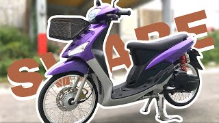 MOTOR RAID: MIO 1 VANZ CONCEPT | 11