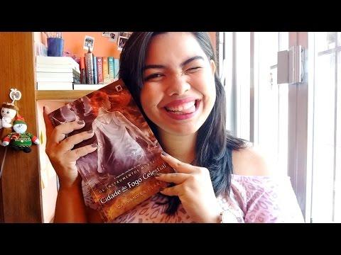 FINALIZEI OS INSTRUMENTOS MORTAIS | Lia Rodrigues