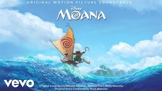"Mark Mancina - Tala Returns (From ""Moana""/Score Demo/Audio Only)"