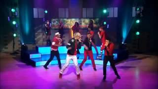 Austin & Ally - Mix De Canciones Performance