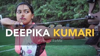 #Shootlikeme: Deepika Kumari – India 🇮🇳 (S02E01) [EN SUBTITLES] - Download this Video in MP3, M4A, WEBM, MP4, 3GP