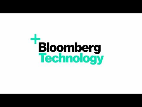 'Bloomberg Technology' Full Show (10/15/2018)