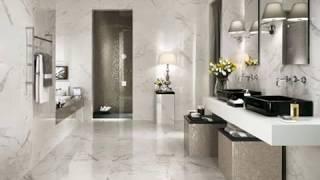 Most Charming White Marble Bathroom Design Ideas