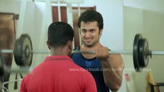 Unni Mukundan_ FAT TO FIT