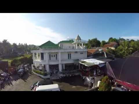 Video Dokumentasi Ziarah Kubro 3 Majelis Burdah Miftahussalamah