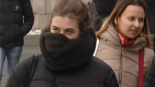 Як проходить третій тиждень воєнного стану на Харківщині