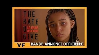 Trailer of The Hate U Give - La Haine qu'on donne (2018)