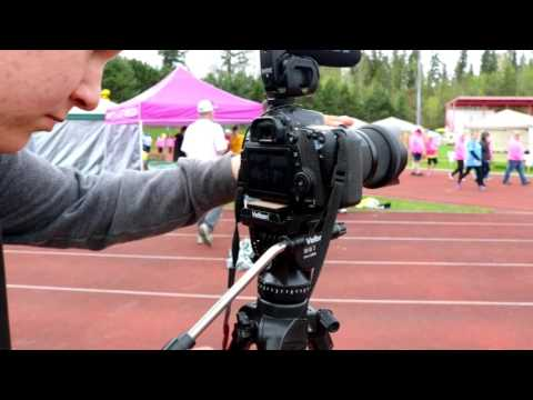 My Rode Reel 2017 - Relay for Life 2017 BTS