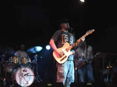 Damon Fowler Live - She's 19 years old