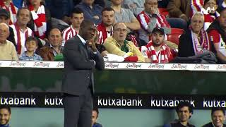 Deportivo Seedorf - Clarence Seedorf Wow Deportivo La Coruna Bench With First Touch