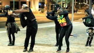 """ANGEL HAZE - """"Werkin Girls"""" - Choreo by Cisco"""