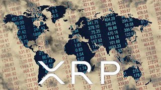 XRP A Safe Haven For Global Financial Crisis????